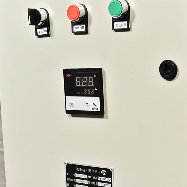 温控控制箱