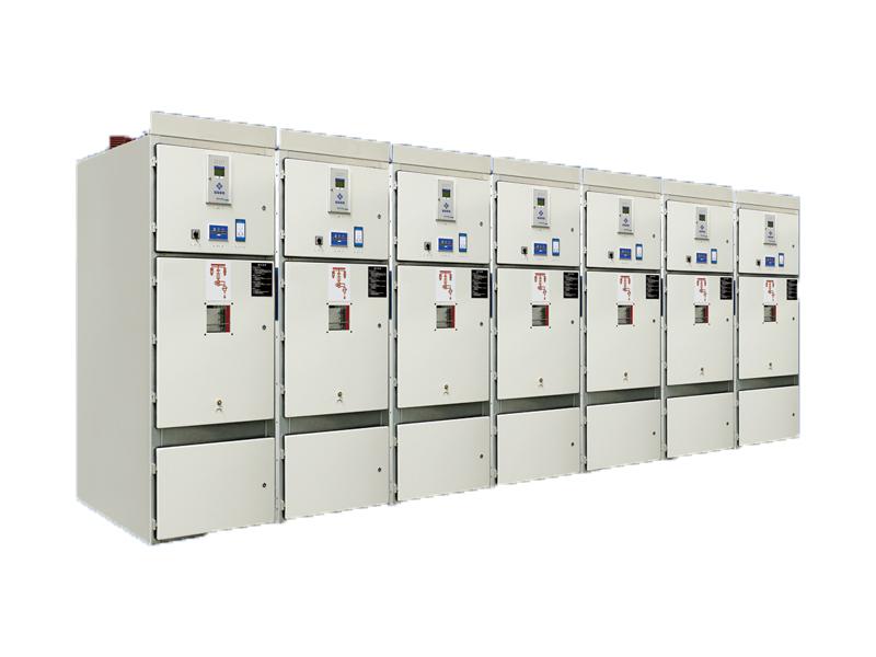 KYN28-12金属铠装移开式开关设备