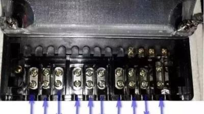 配电柜安装电度表-需注意以下几点【千亚电气】