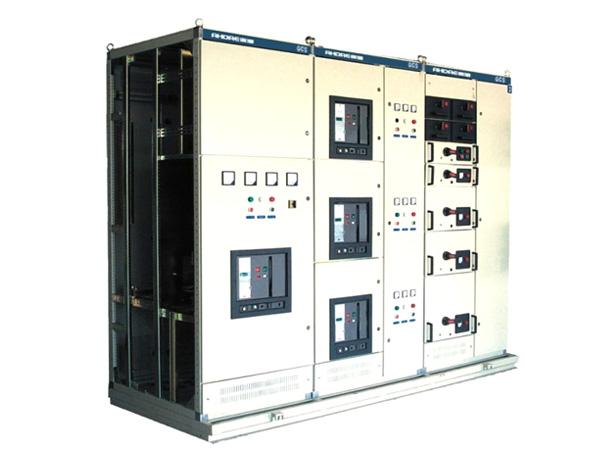 DRGCS1型低压抽出式开关柜