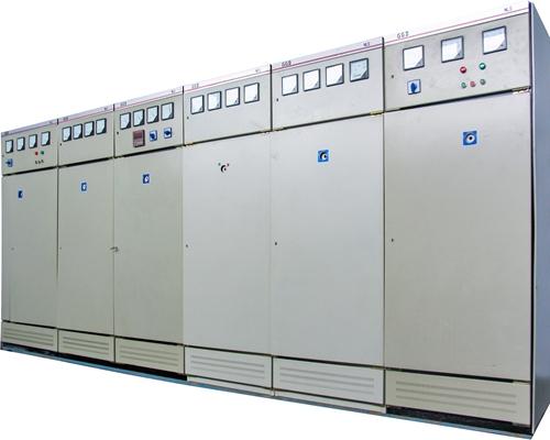 GGD型交流低压配电装置