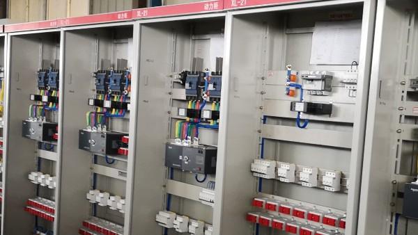 排空泵控制箱多少钱【千亚电气】