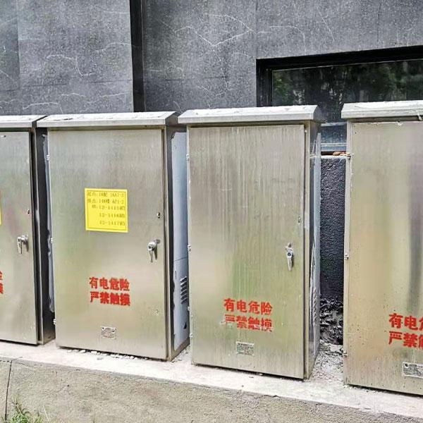 户外防水箱