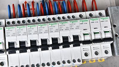 千亚电气告诉您家用配电箱如何分配更合理