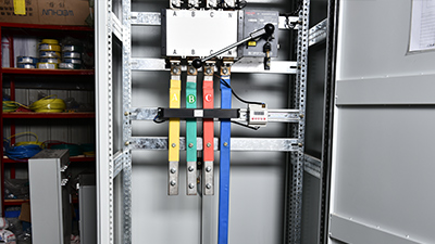 千亚电气告诉您配电柜生锈的五个原因