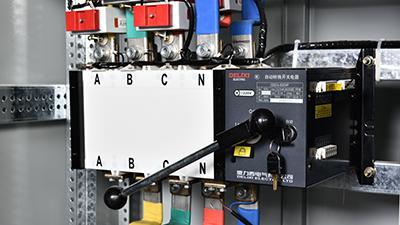如何选择适合自己的低压配电柜?