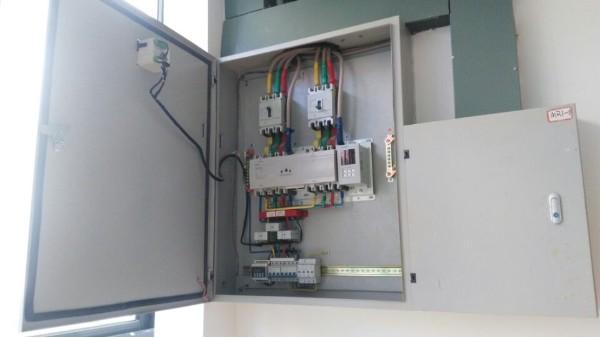 配电箱(柜)的机械要求有哪些?
