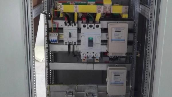 千亚低压配电柜_全国配送_免费技术支持