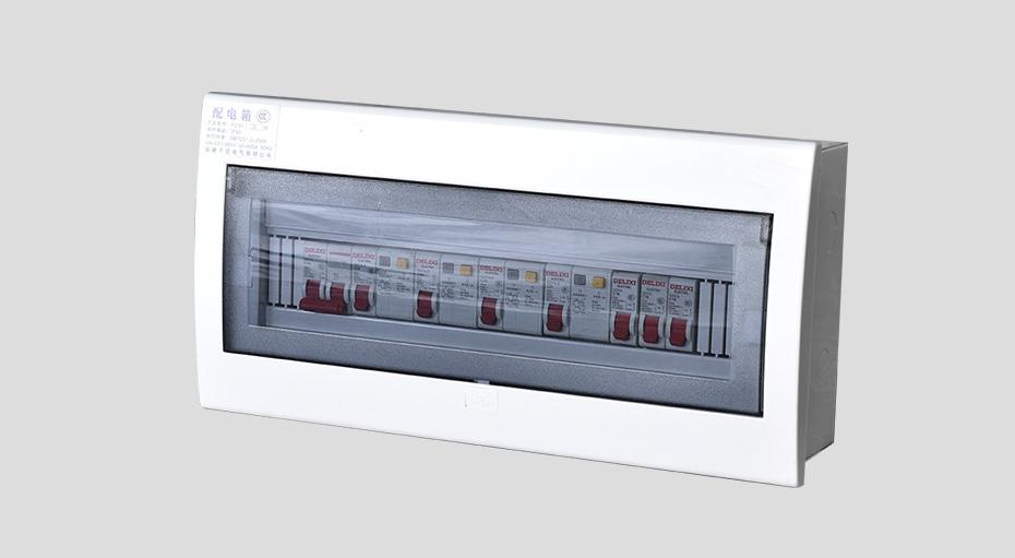 PZ30户内照明配电箱